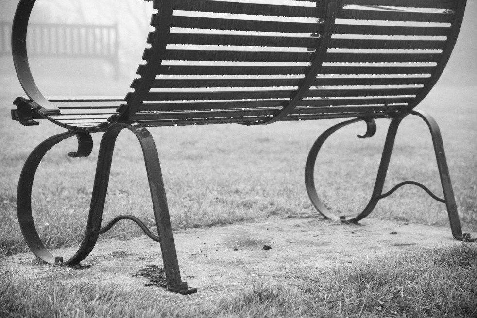 dewy bench