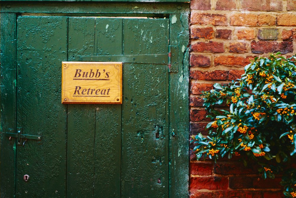 Bubb's Retreat