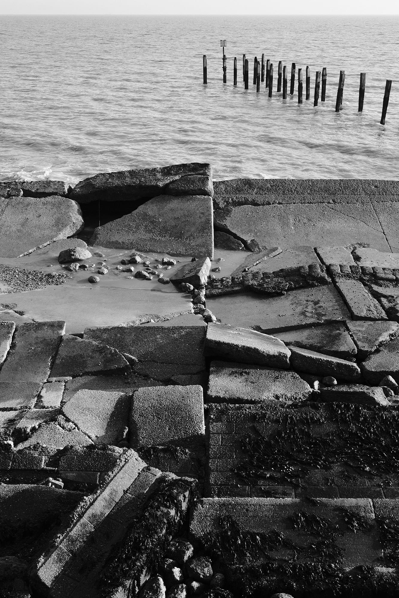 chunks of sea wall, 2