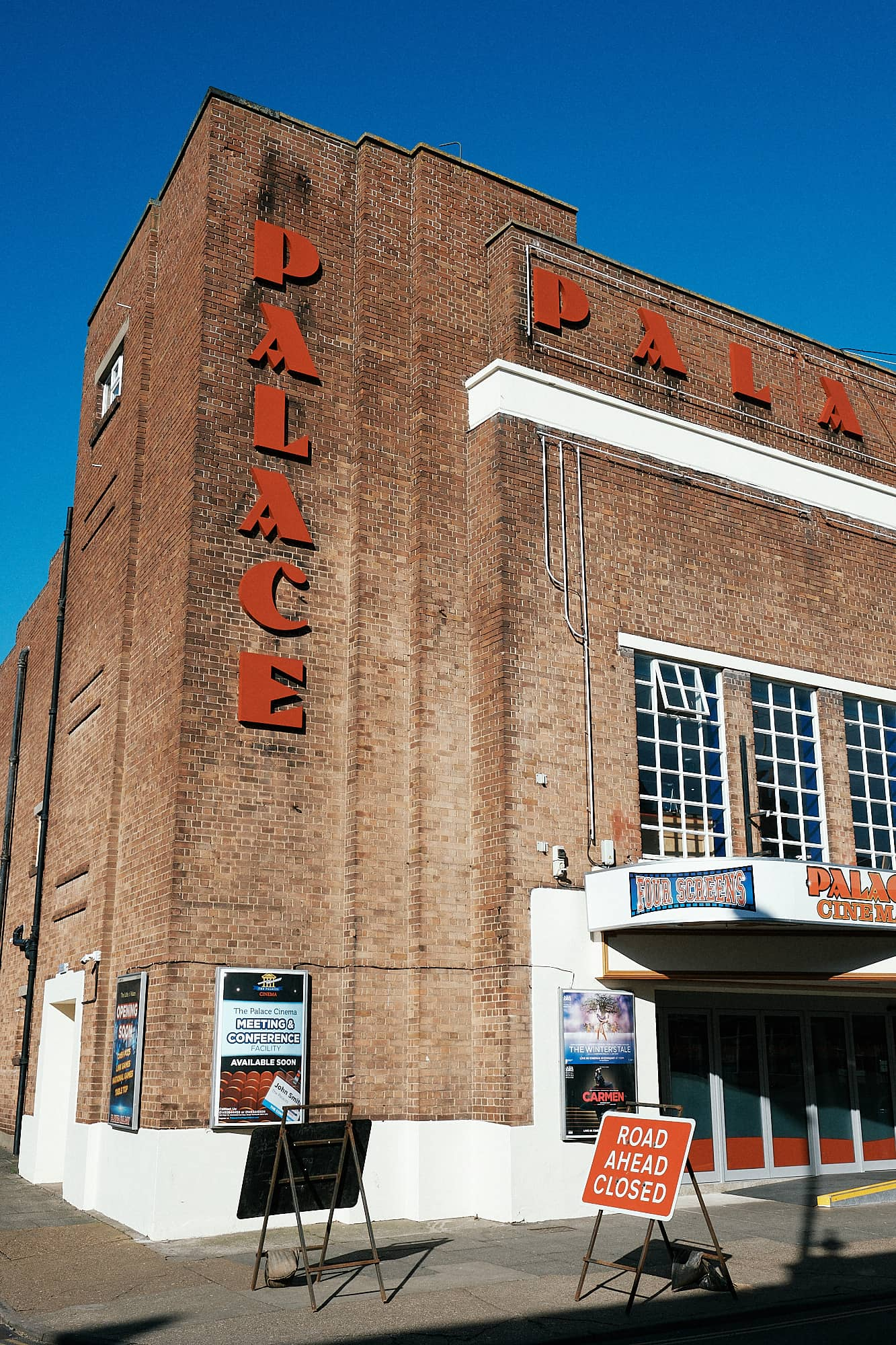 Palace Cinema, Gorleston